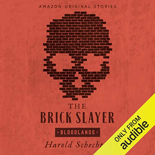 Couverture de The Brick Slayer