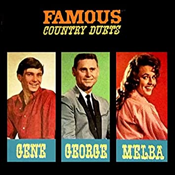 Famous Country Duets