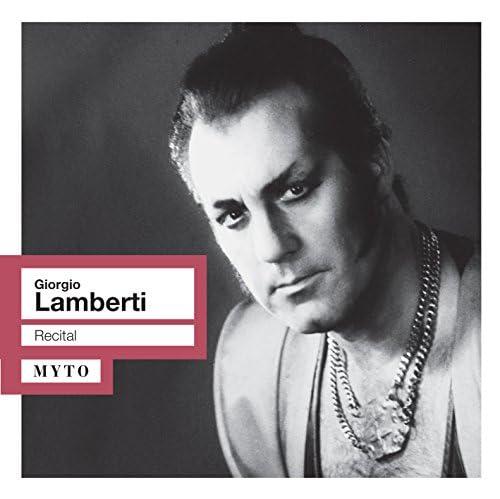 Giorgio Lamberti