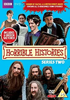 Horrible Histories - Series Two