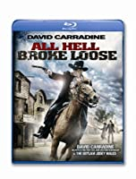 All Hell Broke Loose [Blu-ray] [Import]