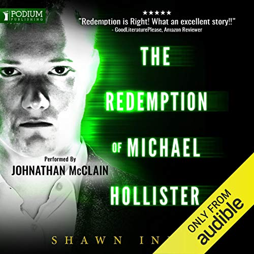The Redemption of Michael Hollister cover art
