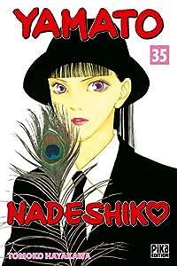 Yamato Nadeshiko Edition simple Tome 35
