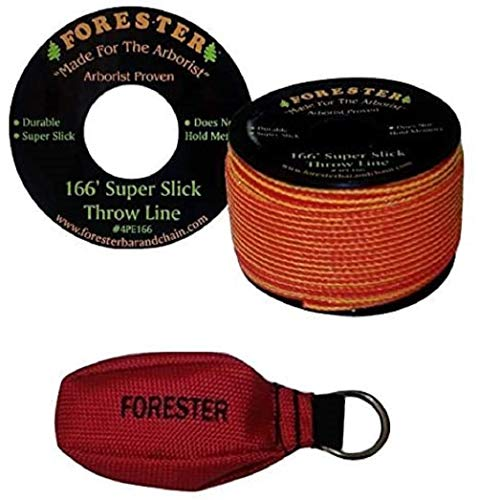 Forester 166 Foot Arborist Throw Line Kit