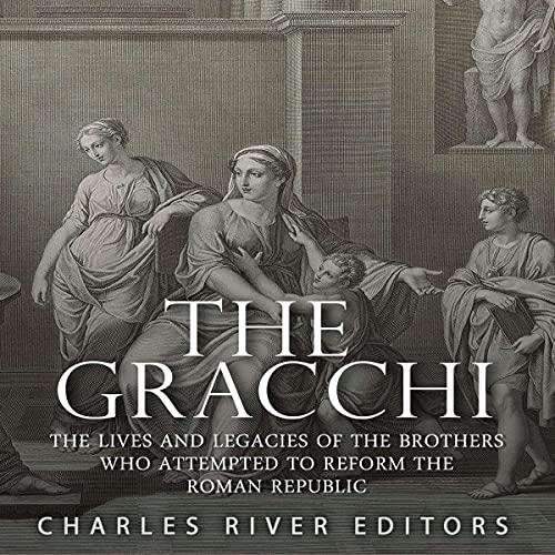 The Gracchi cover art