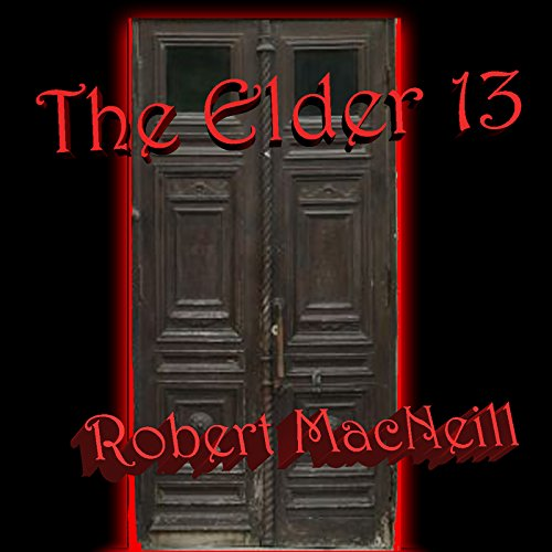 The Elder 13 audiobook cover art
