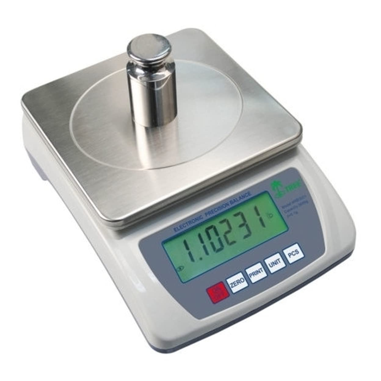 LW Measurements Tree HRB 3002 Portable Precision Weighing Balanc