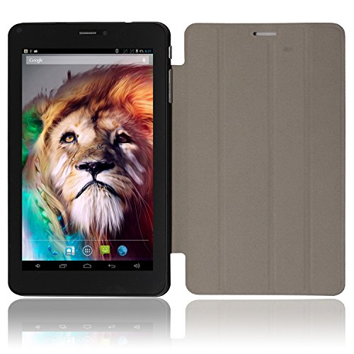 Goldengulf 7 Inch Phablet Dual Sim Card 2G Phone Call Function Android Tablet A23 WiFi