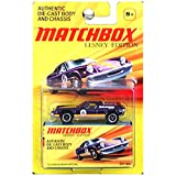 Matchbox Lesney Edition - '72 Lotus Europa Special