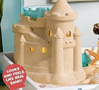 scentsy sand castle