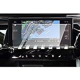 CDEFG pour Peugeot 508 Navigation Protection d'écran Tactile en Verre...
