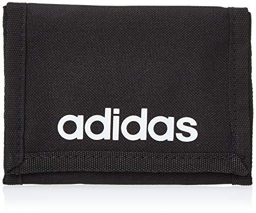 adidas Dt4821 Münzbörse 15 Centimeters Mehrfarbig (Negro/ Negro/ Blanco)