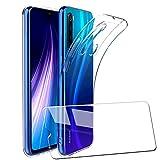 AILRINNI Cover Xiaomi Mi A2/Mi 6X, Xiaomi Mi A2/Mi 6X Cover in Morbido Silicone TPU [anti scivolo] Slim antiurto Protettiva Custodia Cover Per Xiaomi Mi A2/Mi 6X (5.99 Pollici)- Nero