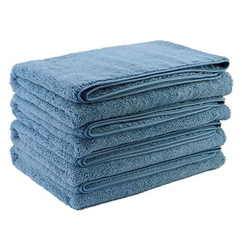 Listado de Textiles de baño más recomendados. 11
