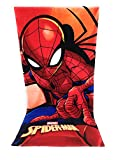 Spiderman Toalla de playa, toalla de playa microfibra–70x 140cm Marvel–Disney
