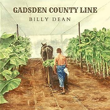 Gadsden County Line