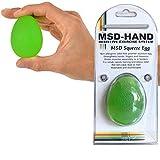 MSD-Hand Esercitatori terapeutici per mani