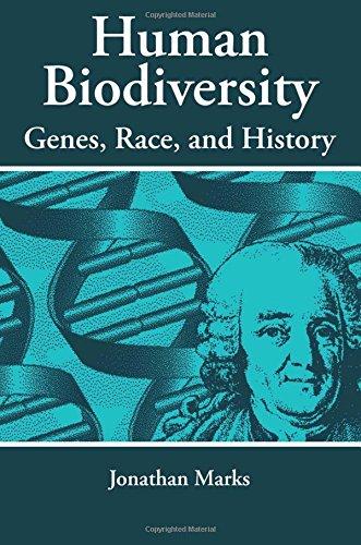 Human Biodiversity: Genes, Race, and History (Foundations of Human Behavior)