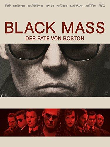 Black Mass: Der Pate von Boston [dt./OV]