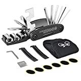 Bicycle Repair Kits Review and Comparison