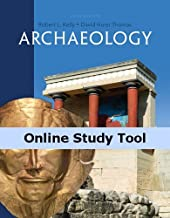CourseMate for Kelly/Thomas's Archaeology, 6th Edition