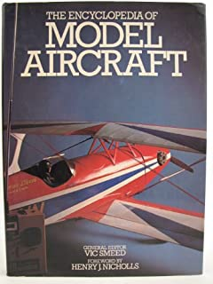 Encyclopedia of Model Aircraft