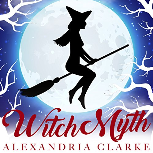 Witch Myth: A Yew Hollow Christmas cover art