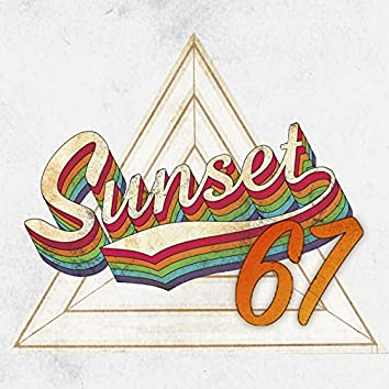 Sunset 67 (Ao Vivo)