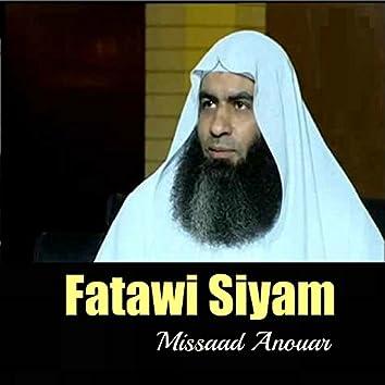 Fatawi Siyam (Quran)