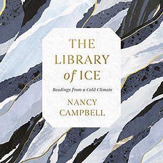 The Library of Ice Titelbild