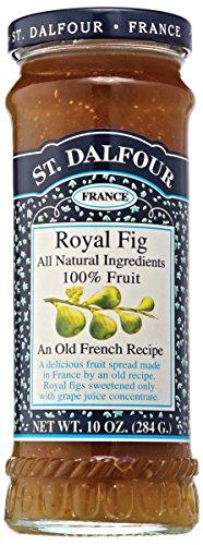 St. Dalfour Royal Fig Fruit Spread