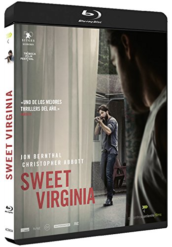 Sweet Virginia [Blu-ray]
