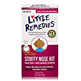 Little Remedies For Noses Stuffy Nose Kit, 1 kit