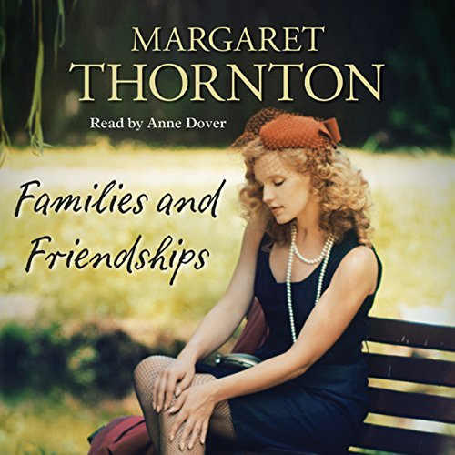 Couverture de Families and Friendships
