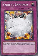 A single individual card from the Yu-Gi-Oh! trading and collectible card game (TCG/CCG). This is of Common rarity. From the Starstrike Blast set. You will receive the 1st Edition version of this card.