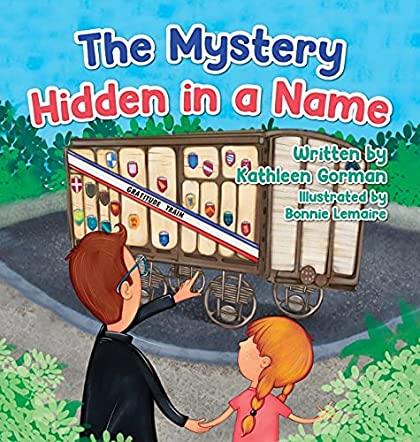 The Mystery Hidden in a Name