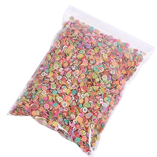 Wanshop, Decorazione a perline, Per bricolage e artigianato, Fai-da-te, Palline di polistirolo, Multicolore, Anche per foderare, A