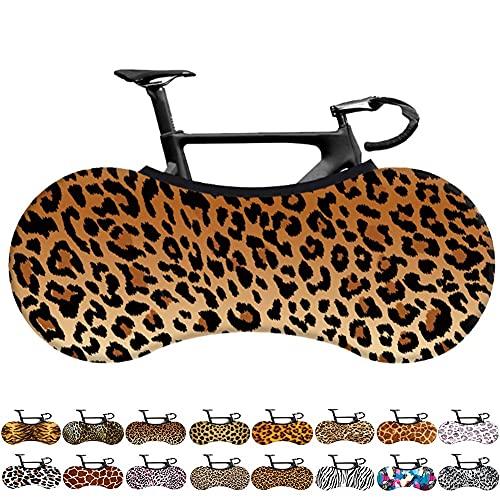 Worth having - Bicicleta de la rueda de bicicleta Bicicleta anti-polvo Bolsa de almacenamiento interior, cubierta de bicicleta universal, bicicleta de montaña neumático neumático de neumático de neumá
