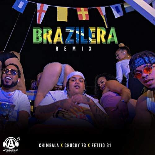 Chimbala, Chucky73 & Fetti031