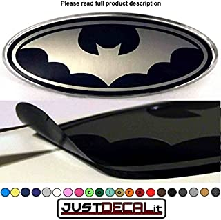 Bat (Size 5 in X 2 In) Fits Ford