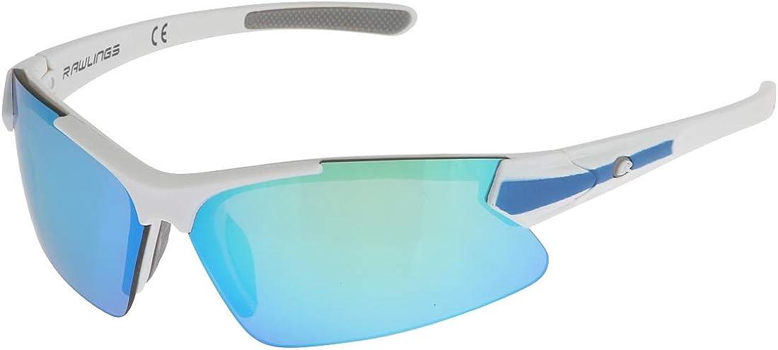 New color Rawlings Youth Max 81% OFF Sport Baseball 100 Lightweight Stylish Sunglasses