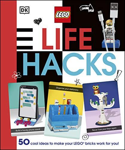 LEGO Life Hacks (English Edition)