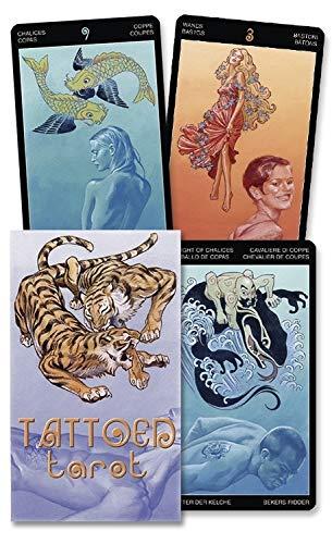 Tattooed Tarot