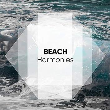 Calming Beach Harmonies