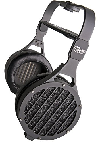 ABYSS AB-1266 Phi CC Reference Planar Magnetic Headphone- Deluxe Edition