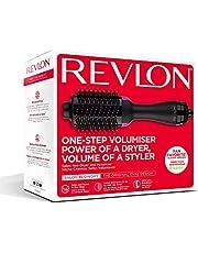 REVLON 2-i-1 Pro kollektion salong ett steg hårtork och volymer