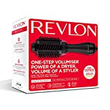 REVLON 2-in-1 Pro Collection Salon One Step Hair Dryer and Volumiser