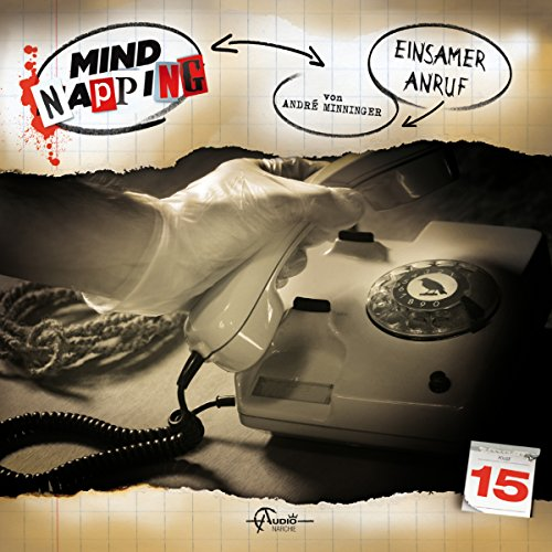 Einsamer Anruf (MindNapping 15) audiobook cover art
