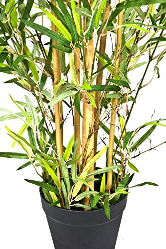 Árbol de bambú Artificial 120 cm.