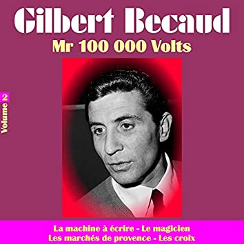 Mr. 100000 Volts, Vol. 2